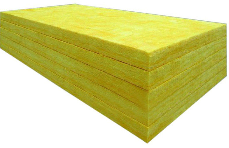Acoustic Thermal Wool Insulation , Insulation Materials For Houses
